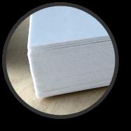 Sturdy 16pt Cardstock
