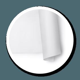 Durable vinyl material