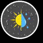 Waterproof & Weatherproof
