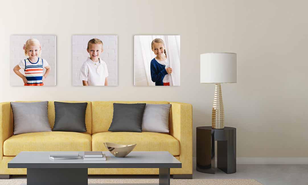 Matte Photo Prints