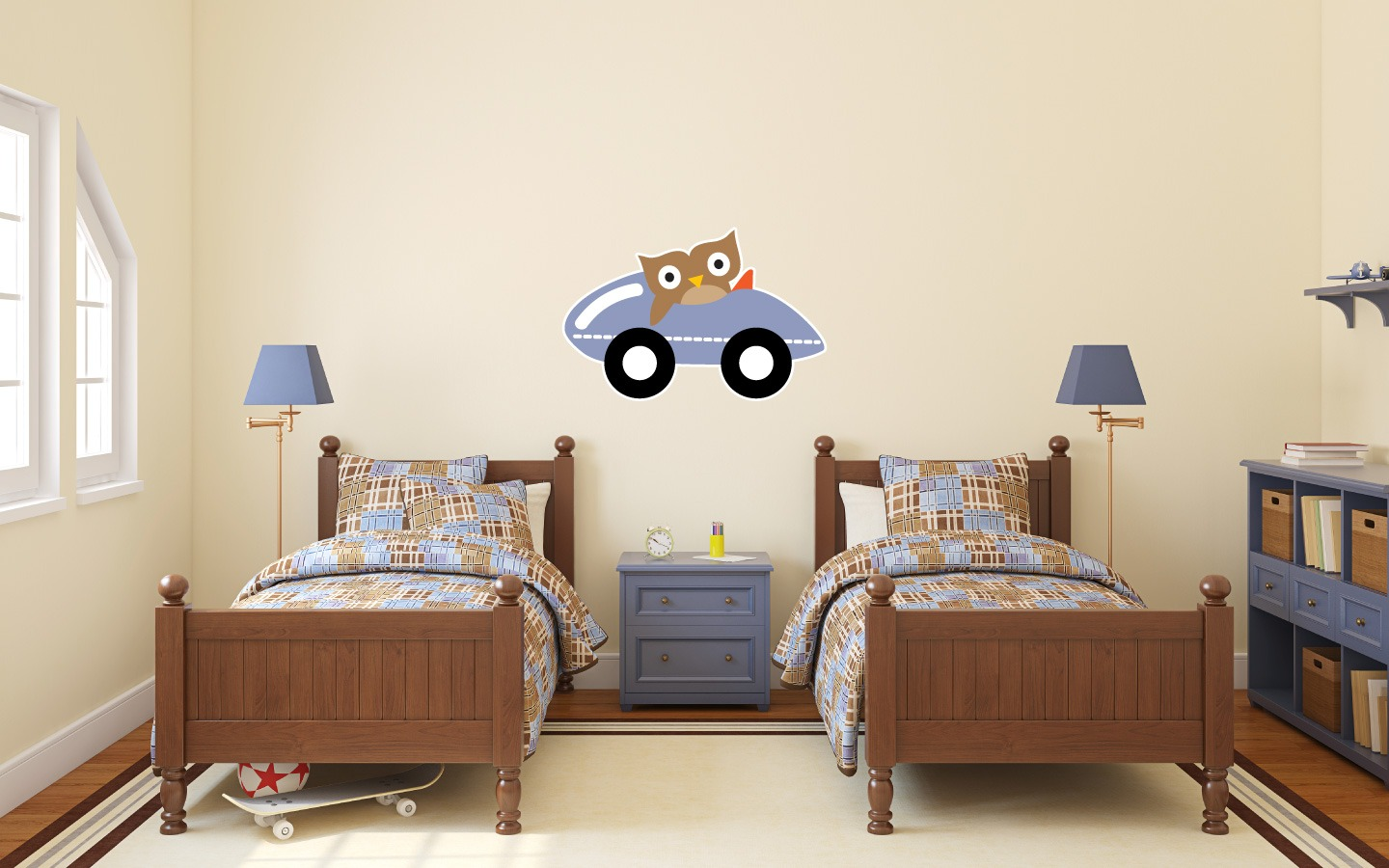 Custom wall stickers graphics for home kids signs custom stickers for custom rooms amipublicfo Choice Image