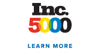 Inc 5000 Trust Badge