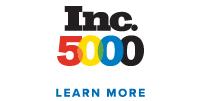 Inc 5000 Trust Badge