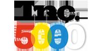 Inc 500 Trust Badge